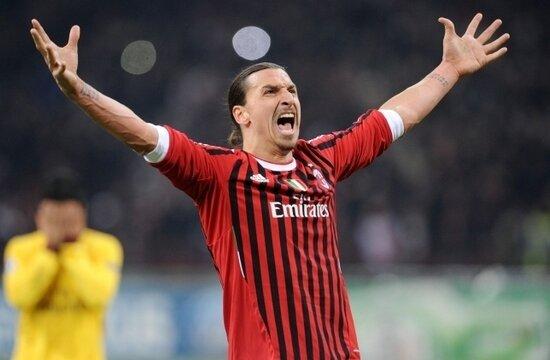 """Milan, Zlatan Ibrahimovic'i istiyor!"""