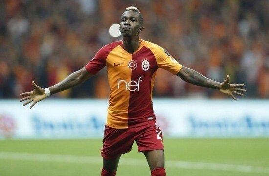 Nijerya'ya Süper Lig'in 3 yıldızına davet