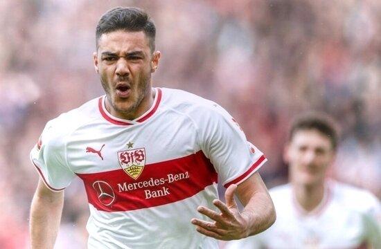 Milan, Ozan Kabak için serbest kalma bedelini ödüyor!