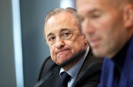 """Real Madrid'de ultimatom, """"Galatasaray maçı, El Clasico'dan önemli"""""""