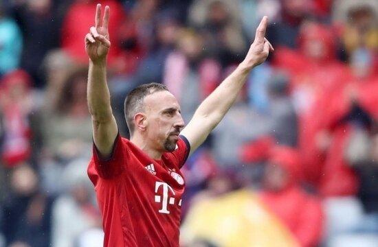 """Fiorentina'dan Ribery'e çağrı; """"Onu bekliyoruz"""""""