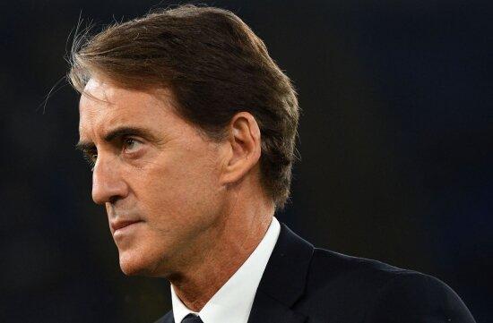Roberto Mancini, tarihi rekoru kırdı
