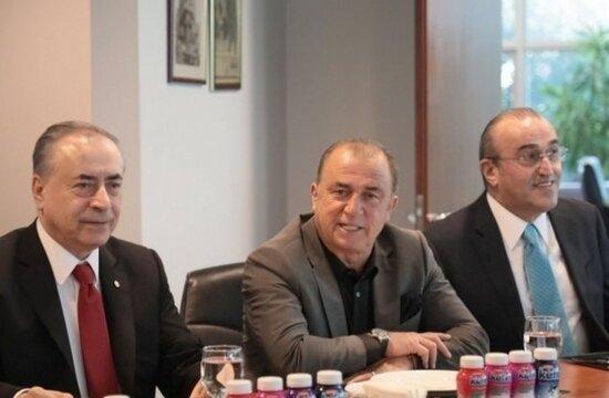 Galatasaray'da bir olağanüstü seçim daha kapıda!
