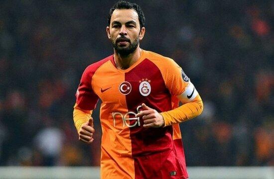 """Batur Altıparmak: """"Galatasaray ile masaya oturacağız!"""""""