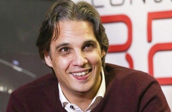 "Nuno Gomes: ""Fatih Terim bana kızmasın..."""
