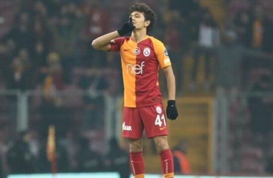 En iyi genç yetenekler listesi; Mustafa Kapı