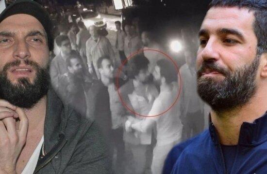 Arda Turan - Berkay Şahin davasında karar çıktı