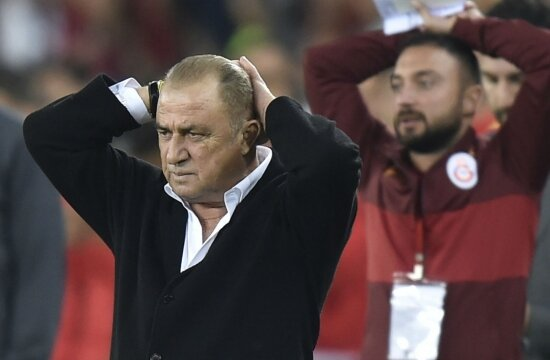 Galatasaray'da 7 haftanın fotoğrafını çekiyoruz