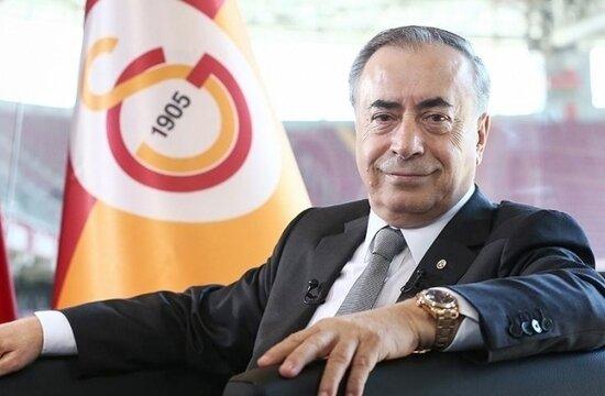 """Mustafa Cengiz'den Falcao cevabı: """"Mevlam neylerse güzel eyler"""""""