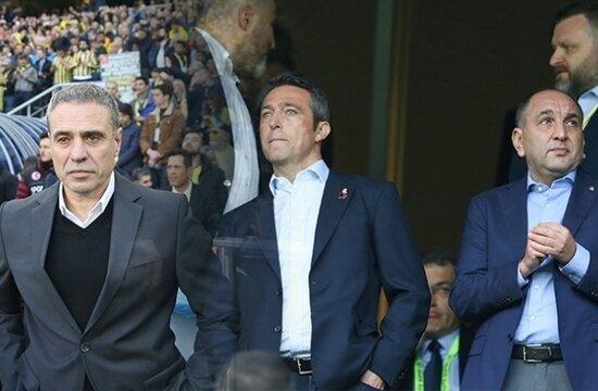 Necati Ateş'ten Fenerbahçe'ye olay göndermeler