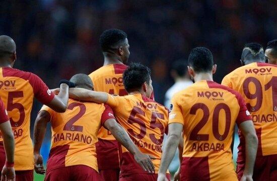 """""""Galatasaray, Terim ile yüzde 70 şampiyon"""""""
