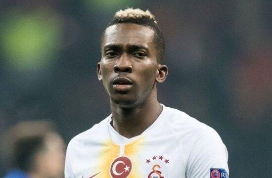 Galatasaray taraftarı onu aradı; Henry Onyekuru