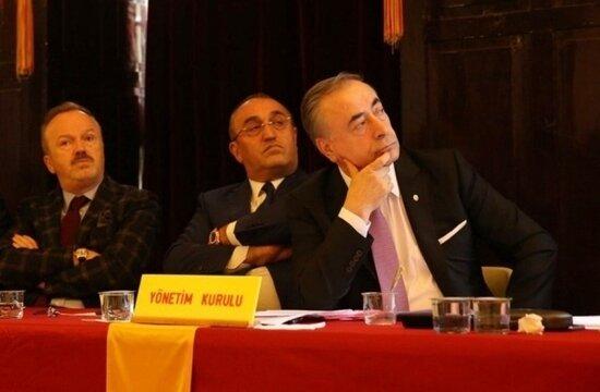 Galatasaray yönetiminden 6 milyon euroluk doping!