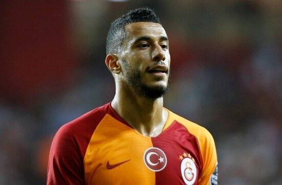 Galatasaray Belhanda'nın bonservisini belirlendi