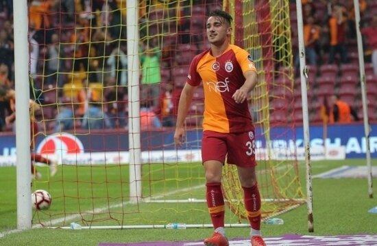 Galatasaray'da Yunus Akgün bilmecesi! 2 milyon Euro'luk teklif reddedildi