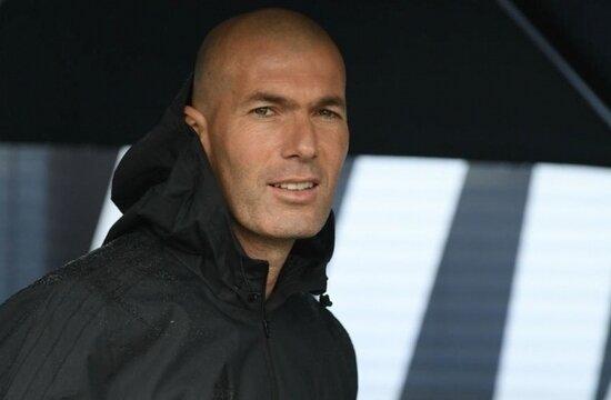 Zinedine Zidane: ''Hepimiz aynı gemideyiz''