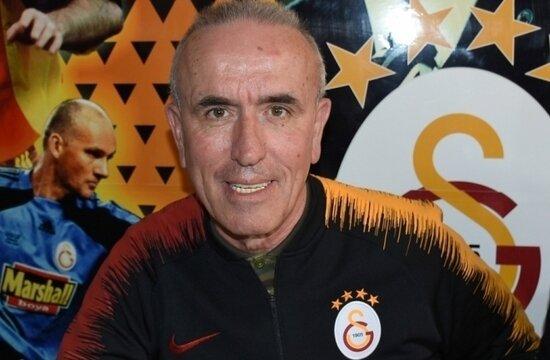 """Zoran Simovic: """"Bu sene şampiyon Galatasaray"""""""