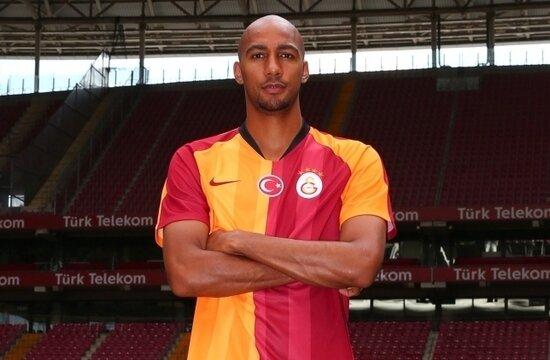 Nzonzi, Galatasaray'ın 7. Fransız futbolcusu