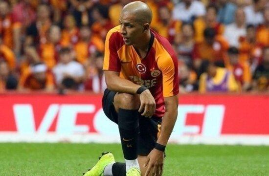 Galatasaray'da Feghouli belirsizliği!