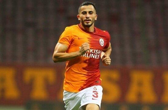 Omar Elabdellaoui transfer için devreye girdi!
