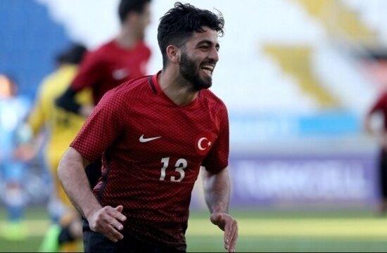 Galatasaray'da Umut Bozok gelişmesi