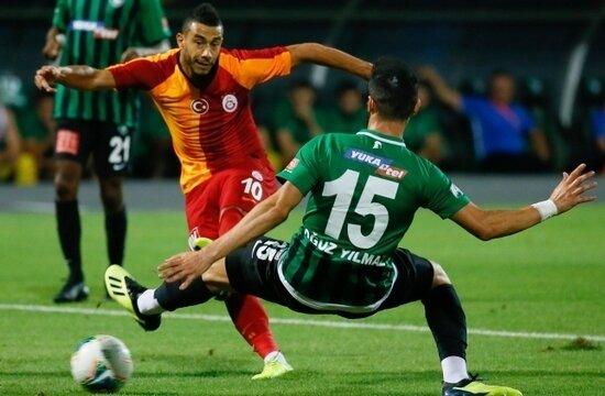 Galatasaray rövanşta parçalayacak