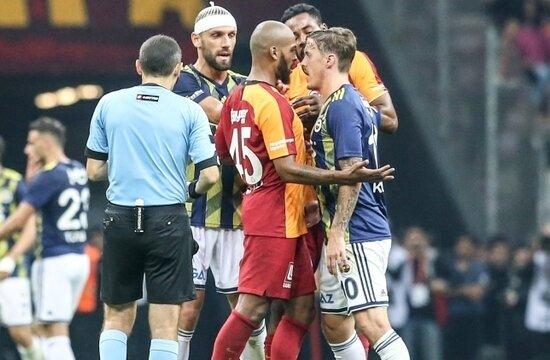 Fenerbahçe - Galatasaray derbisinin hakemi kim olacak?