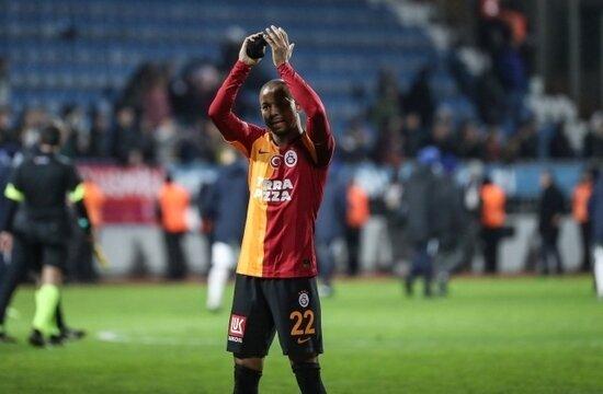 """Mariano: """"Galatasaray'ın gücünü herkes biliyor"""""""