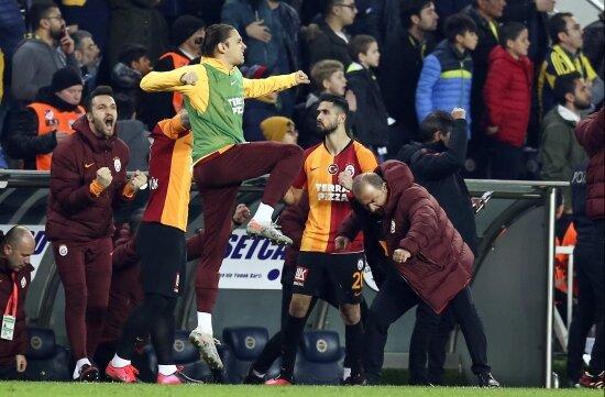 """Fatih Terim: """"Fenerbahçe'yi daha farklı yenebilirdik"""""""