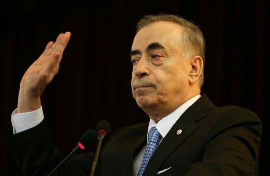 """Mustafa Cengiz: """"Hoca iyi, rakipler biraz daha çalışsın"""""""