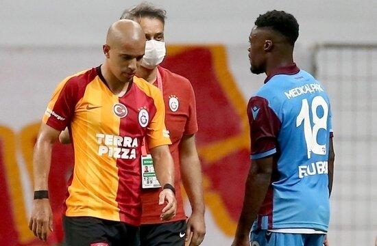 """Sofiane Feghouli'yi Galatasaray'dan gönderin"""