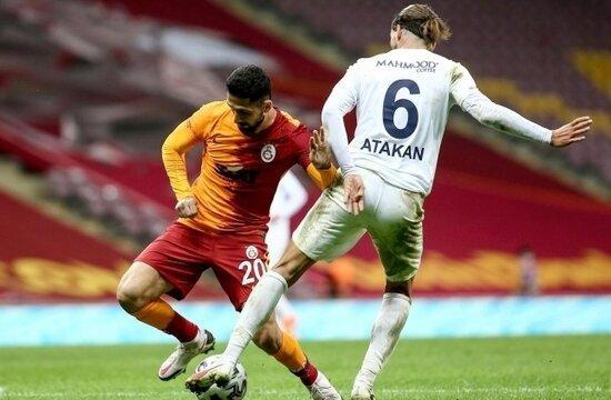 Galatasaray'da problem isabetli pas!