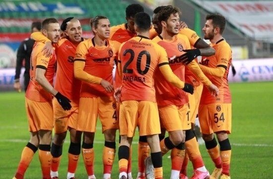 """""""Galatasaray'ın uzun sene transfere ihtiyacı kalmaz"""""""
