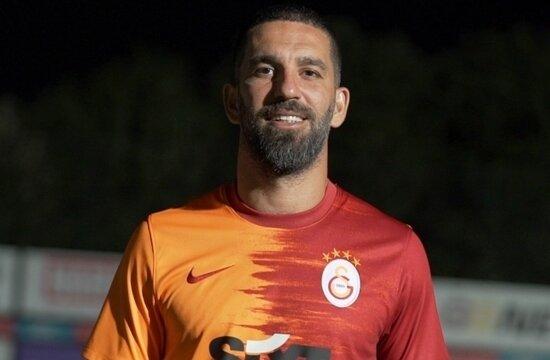 Ahmet Çakar'ın Arda Turan iddiası