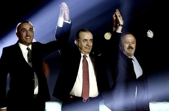 """Yusuf Günay: """"Seçimden korkmuyoruz!"""""""