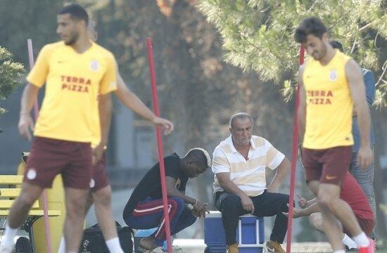 "Onyekuru: ""Size söz! Sadece Galatasaray"""