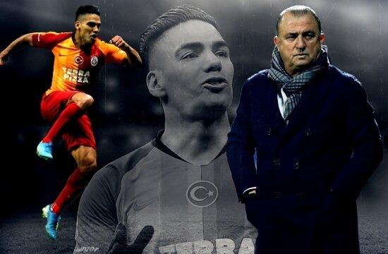 Galatasaray'ın hedefi: 3.5-4!