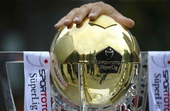 Süper Lig'de şampiyonluk oranları güncellendi