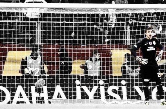 """Muslera: """"Burak Yılmaz ve Leo Messi"""""""