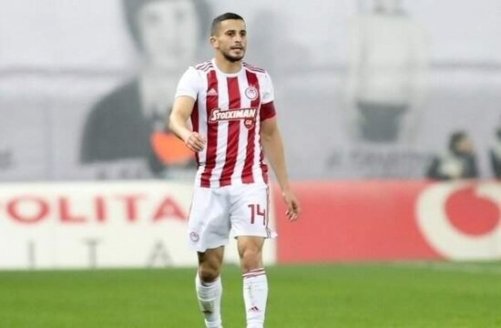 Martin Linnes, Omar Elabdellaoui transferi sonrası küstü!