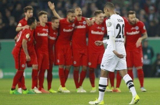 Galatasaray'ın '8' için gözdesi: Djibril Sow!