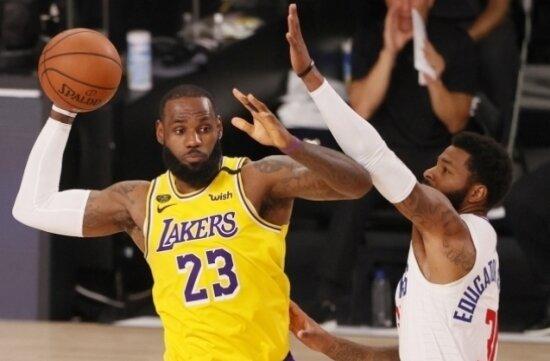 NBA'de gecenin Z raporu!