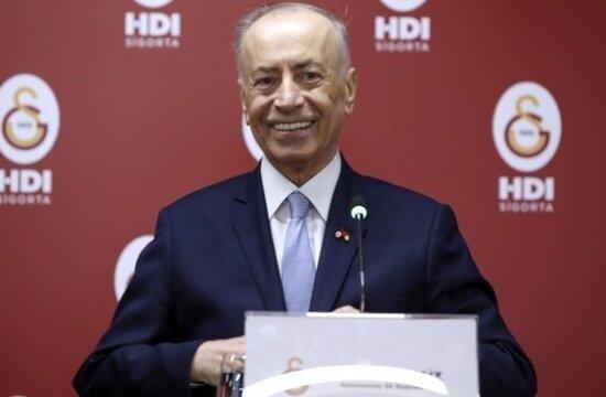 Galatasaray'da yönetimin tek gündemi transfer