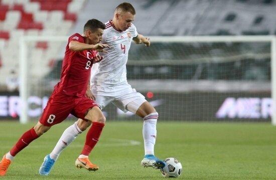 Galatasaray'ın hedefi Kenan Karaman ve Attila Szalai