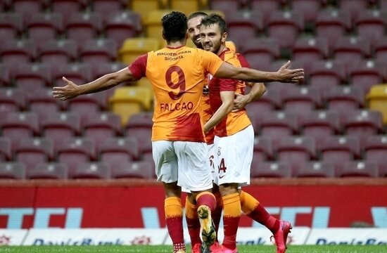 Galatasaray, Avrupa'da 286. kez sahne alıyor