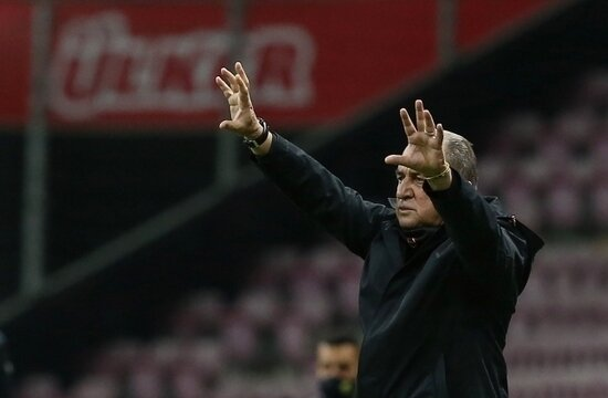 Galatasaray'da deplasman fobisi 'hobi' oldu!
