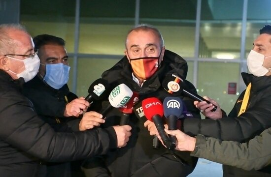 """Abdurrahim Albayrak: """"Biz şampiyon olacağız!"""""""