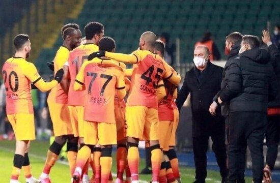 Son 2 maçtaki Galatasaray: Bayern'den 1 tık kötü, Real'den 2 tık iyi
