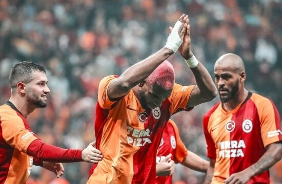Yeni problem: Babel, Belhanda, Feghouli