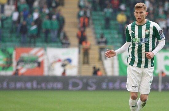 Galatasaray'dan Bursaspor'a para + takas önerisi